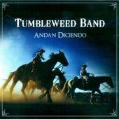 Andan Deciendo by The Tumbleweed Band