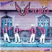 Con Sentimiento by La Victoria de Mexico