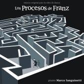 Los Procesos de Franz by Marco Sanguinetti