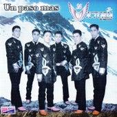Un Paso Mas by La Victoria de Mexico