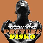 Phuture Disko, Vol. 16 - Electronic & Discofied by Various Artists