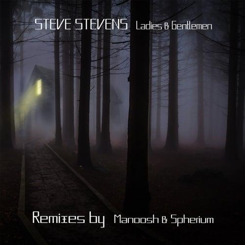 Ladies & Gentlemen by Steve Stevens