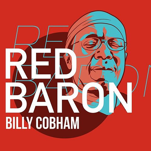 Red Baron by Billy Cobham