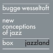New Conception of Jazz Box set by Bugge Wesseltoft