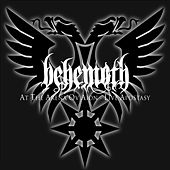At The Arena Ov Aion - Live Apostasy by Behemoth