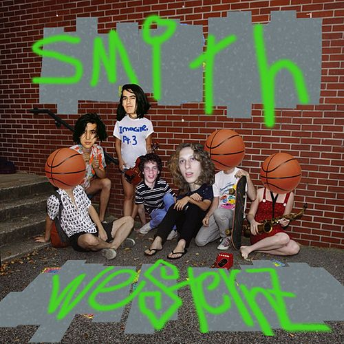 Imagine, Pt. 3 / Superball by Smith Westerns