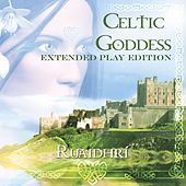 Celtic Goddess by Ruaidhri
