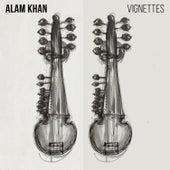 Vignettes by Alam Khan