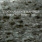 God of Rain, Vol. Two by Stockhausen