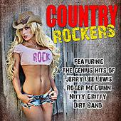 Country Rockers by Various Artists