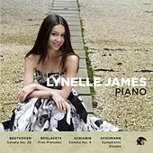 Piano by Lynelle James