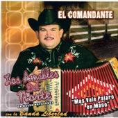El Comandante by Los Amables Del Norte