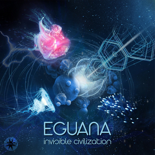 Invisible Civilization by Eguana