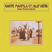Dans l'authenticité by Salif Keita