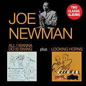 All I Wanna Do Is Swing + Locking Horns by Joe Newman