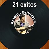 21 Éxitos by Antonio Bribiesca
