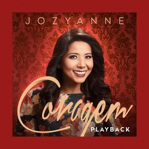 Coragem (Playback) de Jozyanne