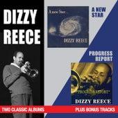 A New Star + Progress Report by Dizzy Reece