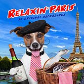 Relaxin' Paris von Various Artists
