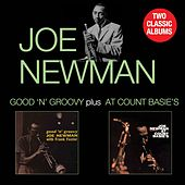 Good 'N' Groovy + Joe Newman at Count Basie's by Joe Newman