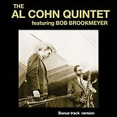 The Al Cohn Quintet Feat. Bob Brookmeyer (Bonus Track Version) by Al Cohn