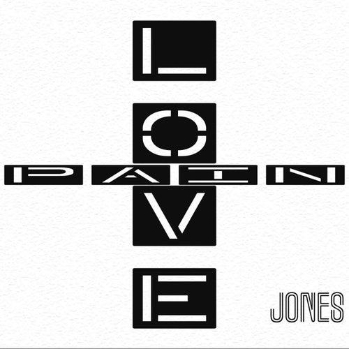 Love Is Pain (Instrumental) by JONES
