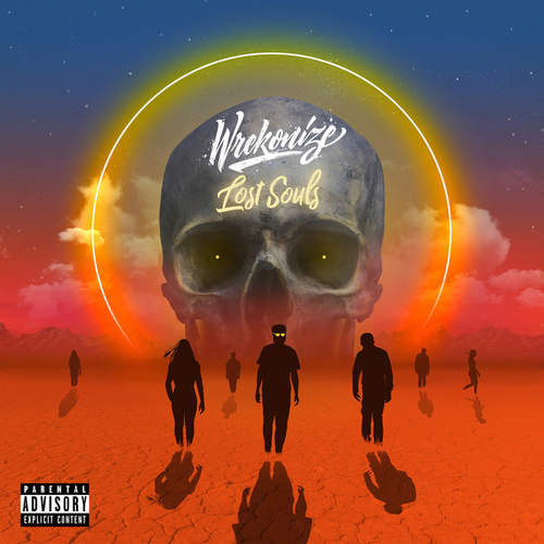 Lost Souls by Wrekonize