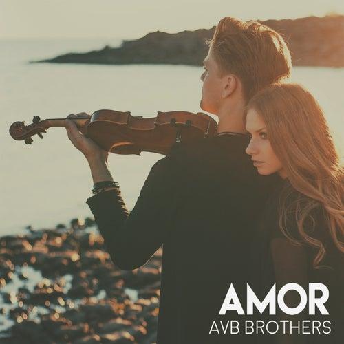 Amor by AVB Brothers