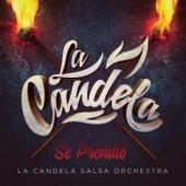 Se Prendió by Candela (Hip-Hop)