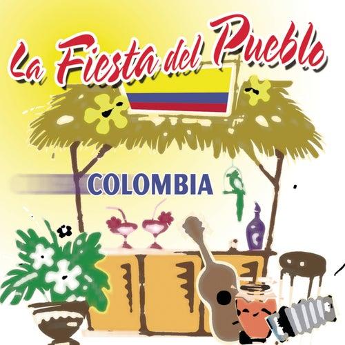 Play & Download La Fiesta Del Pueblo, Colombia by Various Artists | Napster