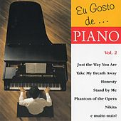 Eu Gosto de... Piano, Vol. 2 by Various Artists