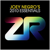 Joey Negro's 2010 Essentials by Various Artists