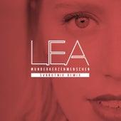 Wunderkerzenmenschen (SVBBOTNIK Remix) von Lea