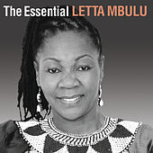 The Essential by Letta Mbulu