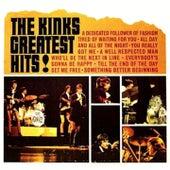 The Kinks Greatest Hits! von The Kinks