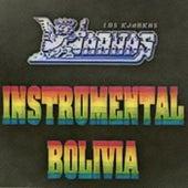 Instrumental Bolivia by K'Jarkas