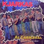 Al Carnaval (Para Que No Muera la Tradición) by K'Jarkas