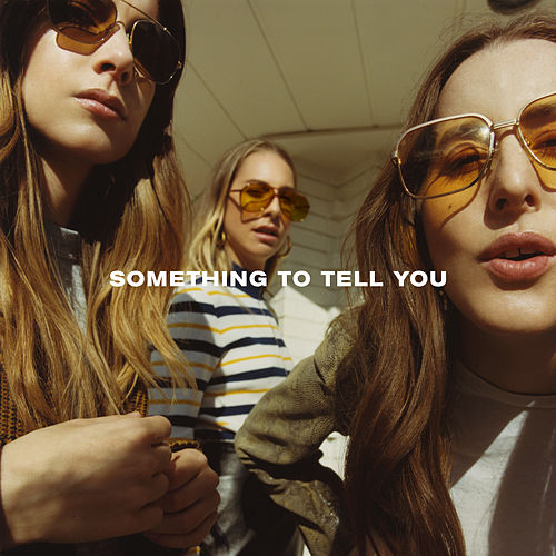 Right Now de Haim