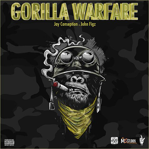 Gorilla Warfare by Trilogy