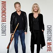 Sleeping Around the Corner by Lindsey Buckingham