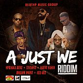 A Just We Riddim by Various Artists