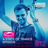 A State Of Trance Episode 812 by Various Artists