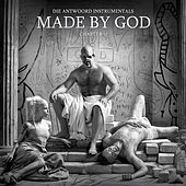 MADE BY GOD (Chapter II) de Die Antwoord