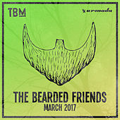 The Bearded Friends - March 2017 von Various Artists