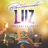 Bailando Bajo La Luz: Bailables 2015 by Various Artists