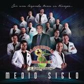 Medio Siglo by La Original Banda El Limon de Salvador Lizárraga