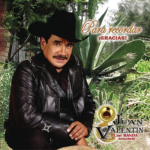Para Recordar by Juan Valentin