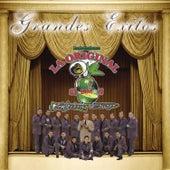 Grandes Exitos by La Original Banda El Limon de Salvador Lizárraga