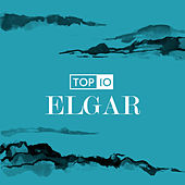 Top 10: Elgar by Various Artists