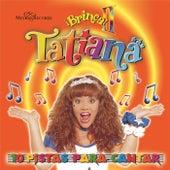Brinca II (Pistas para Cantar) by Tatiana